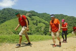 Jorullo Bridge Hiking Tour